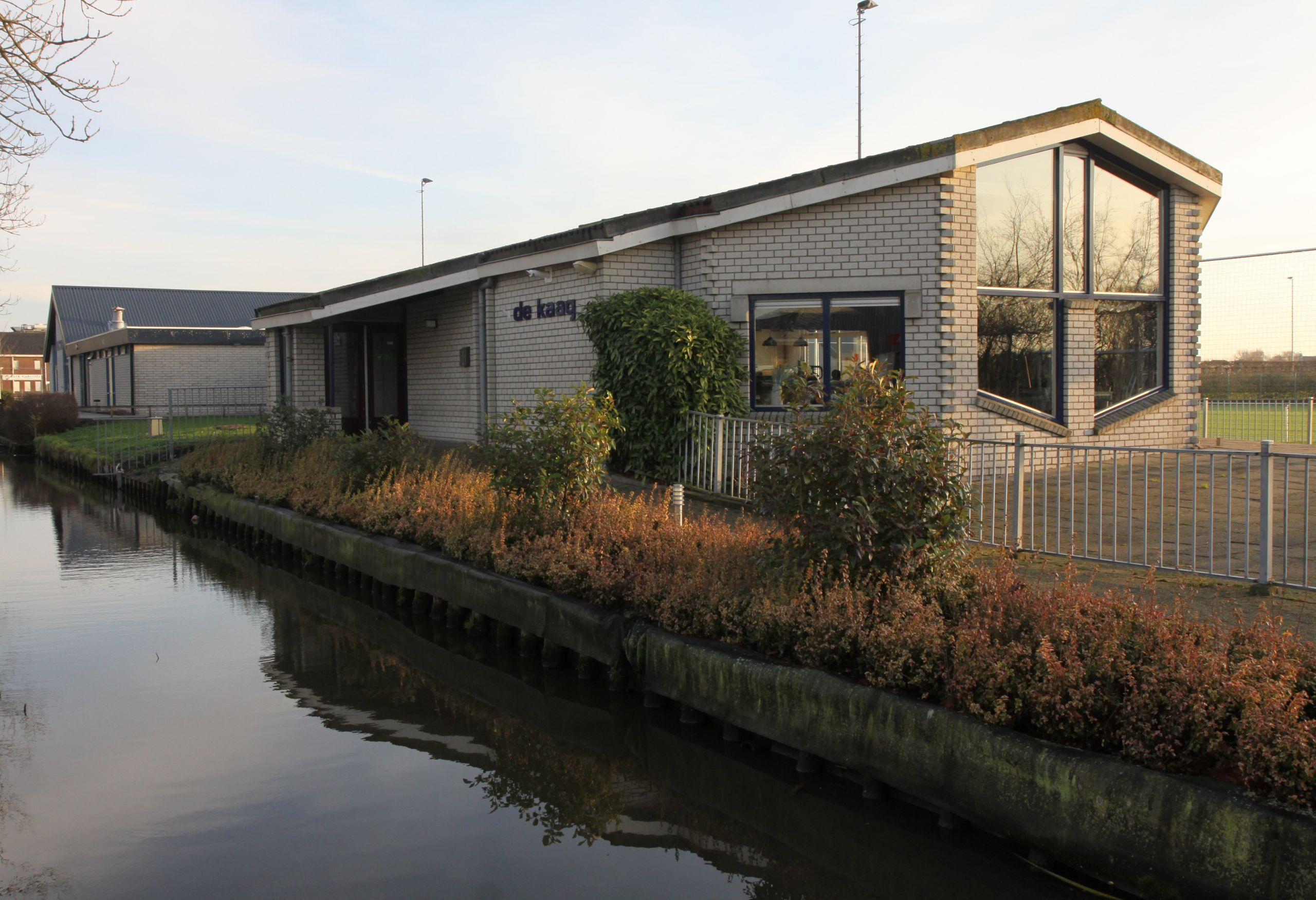Huis van Alles Reeuwijk Dorp